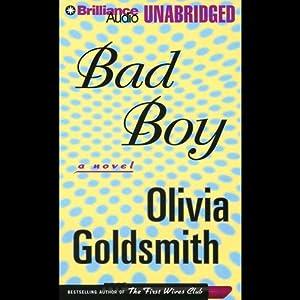 Bad Boy Audiobook