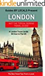 London: By Locals - A London Travel G...