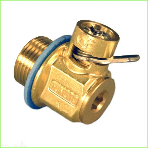 Fumoto F-108 Engine Oil Drain Valve