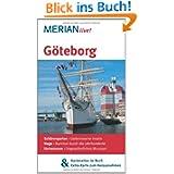 Göteborg: MERIAN live! - Mit Kartenatlas im Buch und Extra-Karte zum Herausnehmen: Schärengarten: Liebenswerte...