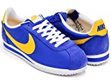 (�ʥ���) NIKE CLASSIC CORTEZ NYLON [���饷�å� ����ƥå� �ʥ����] VARSITY ROYAL / VRSTY MZ - WHITE 807472-471 27.5(9H)US