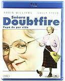 Señora Doubtfire [Blu-ray]