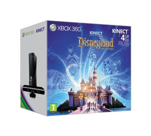 Xbox Kinect Sensor with Kinect Adventures