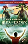 H�ros de l'Olympe - tome 2 : Le Fils...