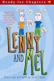 img - for Lenny and Mel book / textbook / text book