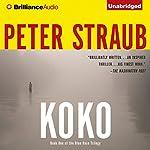 Koko: Blue Rose Trilogy, Book 1 | Peter Straub