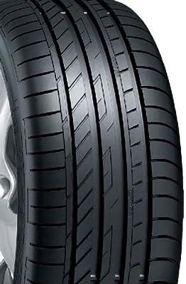 Fulda, 225/45R17 94Y SPORTCONTROL XL FP V1 c/b/68 - PKW Reifen (Sommerreifen) von Fulda tires auf Reifen Onlineshop
