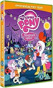 My Little Pony - Friendship Is Magic: Spooktacular Pony Tales [DVD]