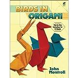 Dover Publications-oiseaux en Origami...