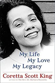 Book Cover: My Life, My Love, My Legacy
