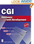 CGI Fast and Easy Web Development wit...