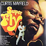 Super Fly [VINYL] Curtis Mayfield