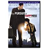The Pursuit of Happyness (Widescreen Edition) ~ Will Smith