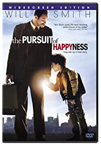 The Pursuit of Happyness (Widescreen Edition)