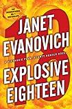 A Review of Explosive Eighteen (Stephanie Plum)byrmooberrymauro