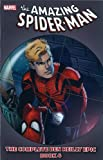 Spider-Man: The Complete Ben Reilly Epic - Book 4 (0785161317) by Defalco, Tom