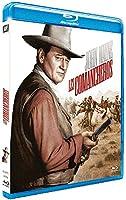 Comancheros [Blu-ray]