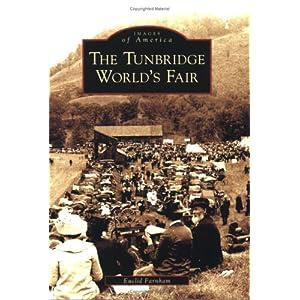 The Tunbridge World's Fair (VT) (Images of America)