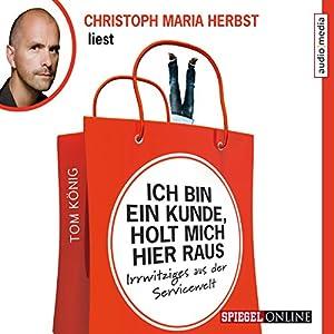 ): Tom König, Christoph Maria Herbst, audio media verlag: Books