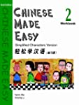 Chinese Made Easy, 2: Simplified Char...