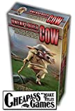 Unexploded Cow Board Game
