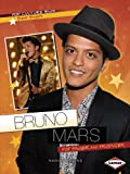 Bruno Mars: Pop Singer and Producer (Pop Culture Bios: Super Singers)