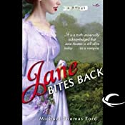 Jane Bites Back | [Michael Thomas Ford]