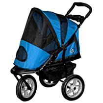 Pet Gear AT3 Generation 2 All-Terrain Pet Stroller