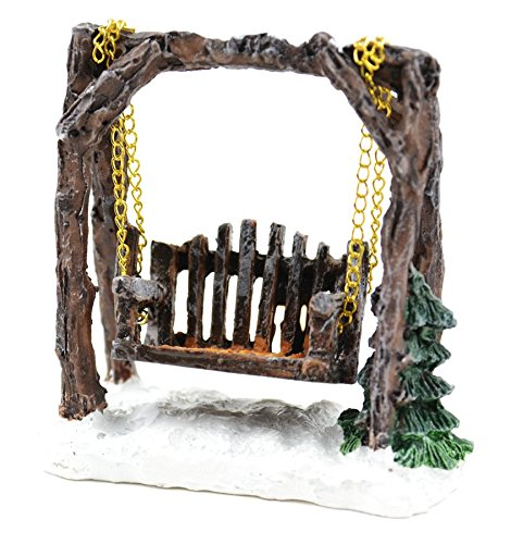 Miniature Tree Swing 2.75