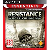 Resistance : Fall of Man - essentialsby Sony