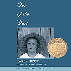 Out of the Dust Audiobook