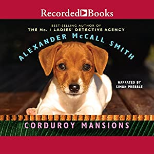 Corduroy Mansions Audiobook
