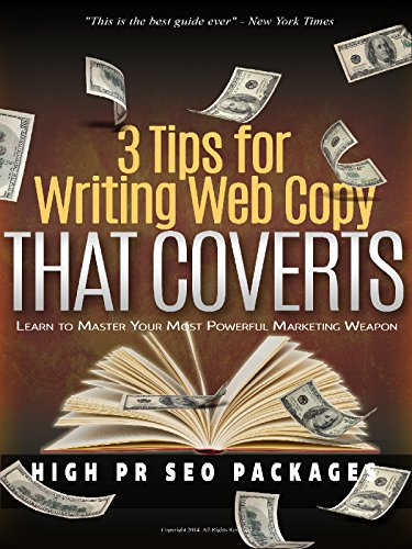 3 Tips For Writing Web Copy That Converts