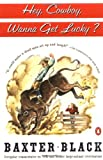 img - for Hey Cowboy, Wanna Get Lucky? book / textbook / text book