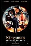 Kingsman: Servicio Secreto [Blu-ray]