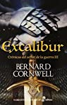 Excalibur par Bernard Cornwell