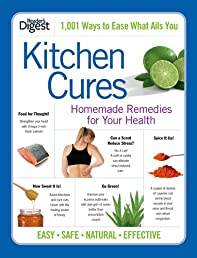 Kitchen Cures: Homemade Remedies for Your Health