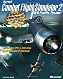 Microsoft  Combat Flight Simulator 2: WW II Pacific Theater: Inside Moves (EU-Inside Moves)