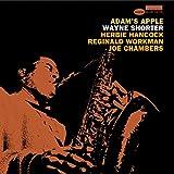 Shorter, Wayne Adams Apple-Ltd.Edt 180g Vinyl Mainstream Jazz