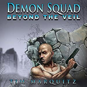 Beyond the Veil Audiobook