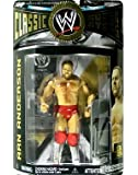 WWE Classic Super Stars Series 12 Arn Anderson Action Figure