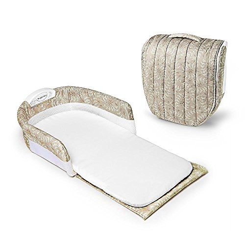 Why Should You Buy Baby Delight Snuggle Nest Comfort, Taupe