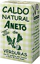 Aneto - Caldo Natural De Verduras 1 L
