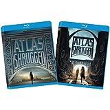 Atlas Shrugged 1&2 (Two-Pack) [Blu-ray]