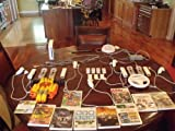 Wii Bundle, Total System - Includes console, all accessories and 10 games
