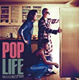 POP LIFE-RHYMESTER