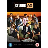 Studio 60 On The Sunset Strip - The Complete Series [DVD] [2008]by Matthew Perry