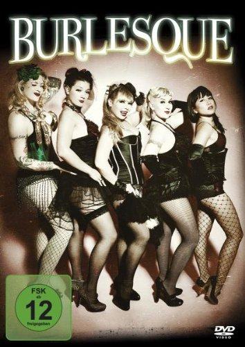Burlesque [DVD] [Import]