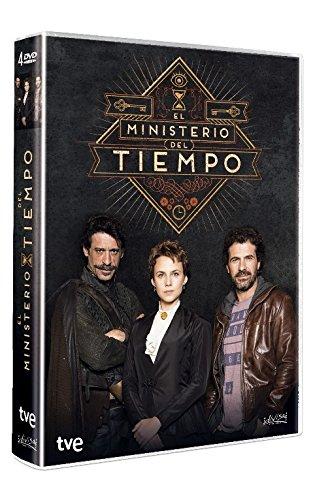 El ministerio del tiempo [DVD]
