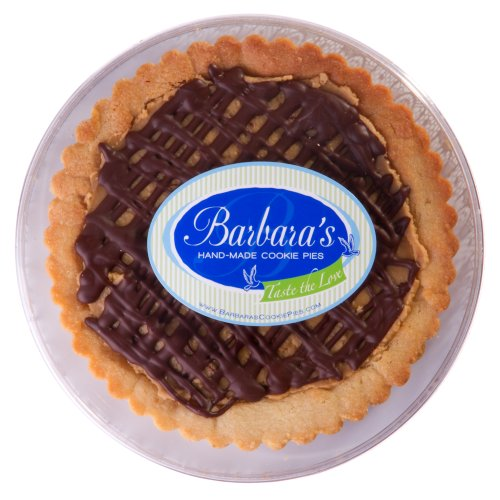 Barbara's Hand-Made Cookie Pies Gourmet Peanut Butter Cup Cookie Pie (Peanut Butter Cup Pie compare prices)